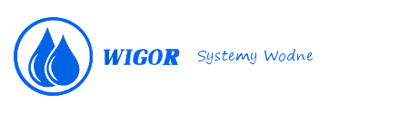 WIGOR systemy wodne Logo